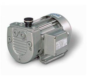 Bomba vacio becker 1 becker vacuum pumps bomba vacio for Gast air motor distributors