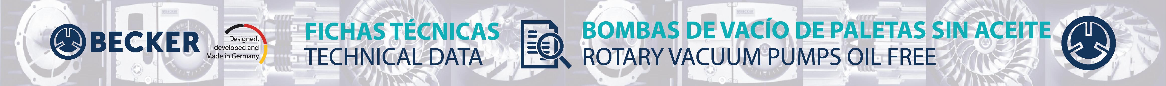 BANNER BOMBAS DE VACIO DE PALETAS EN SECO