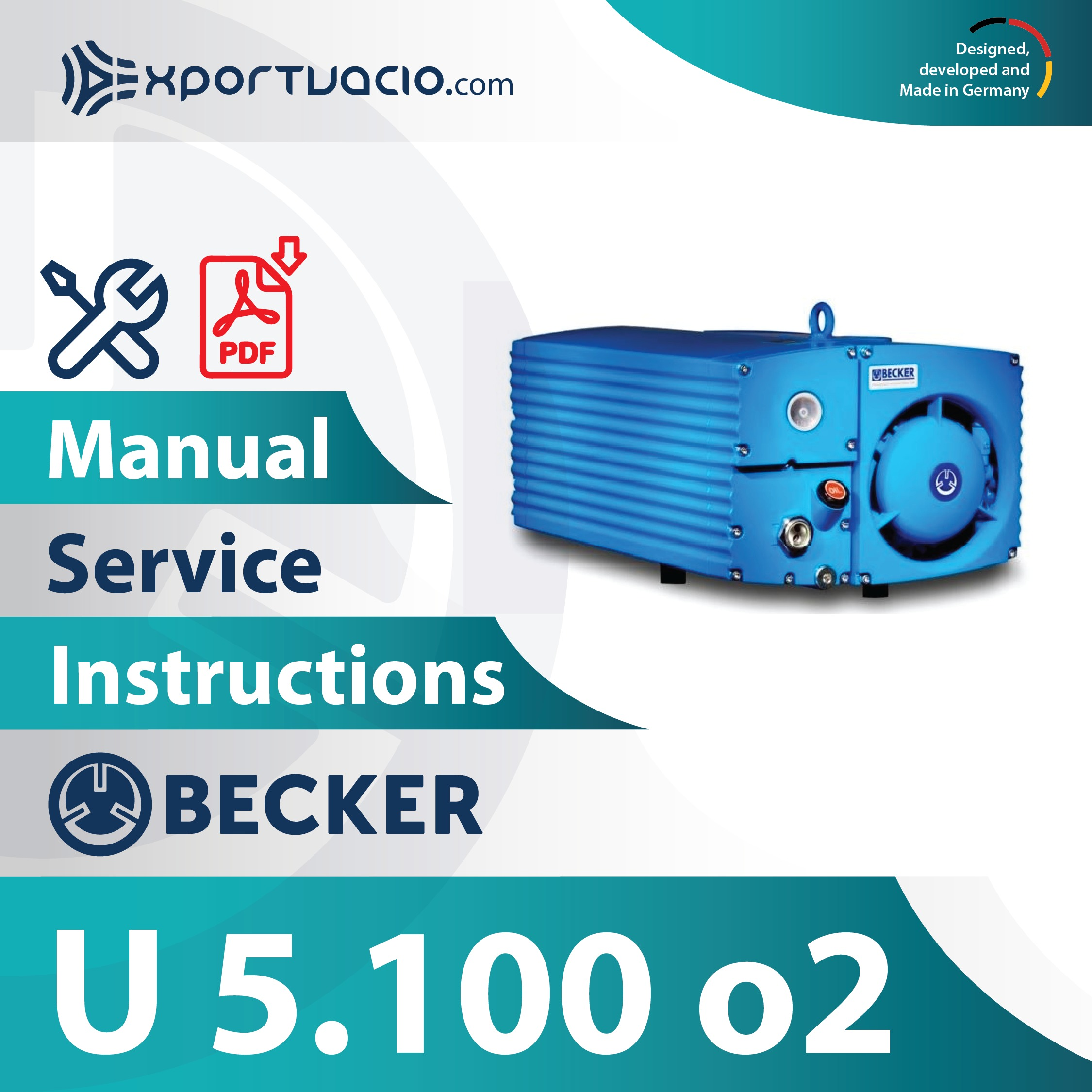 Becker U 5.100