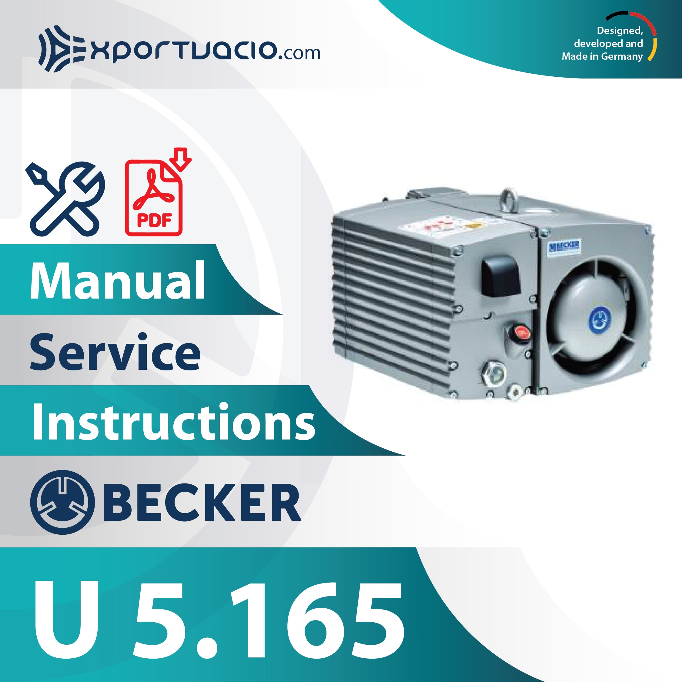 Becker U 5.165