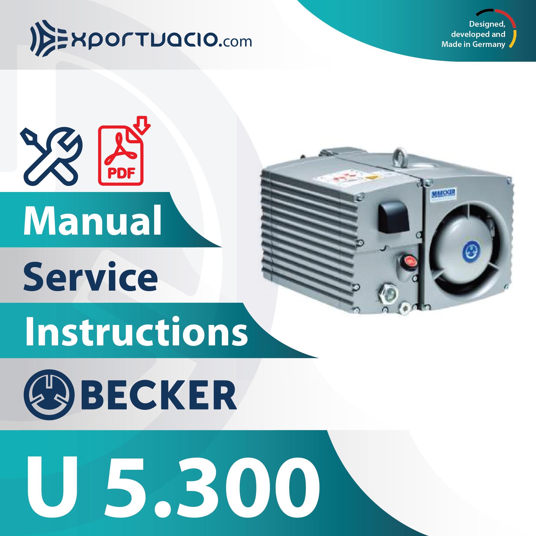 Becker U 5.300
